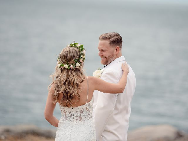 Edwin and Kayla's wedding in Victoria, British Columbia 17
