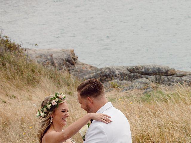 Edwin and Kayla's wedding in Victoria, British Columbia 18