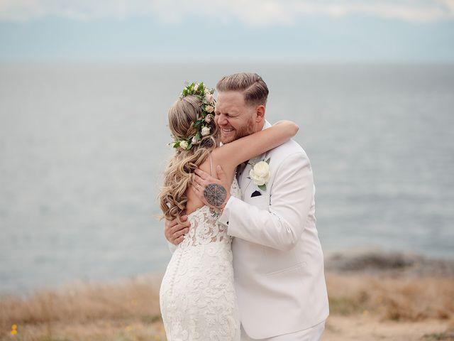 Edwin and Kayla's wedding in Victoria, British Columbia 19