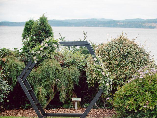 Edwin and Kayla's wedding in Victoria, British Columbia 28