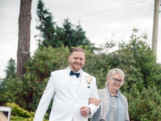 Edwin and Kayla's wedding in Victoria, British Columbia 30