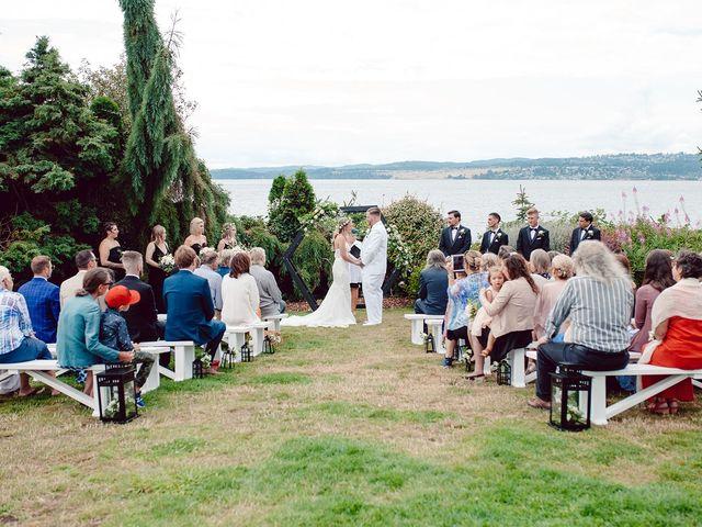 Edwin and Kayla's wedding in Victoria, British Columbia 34