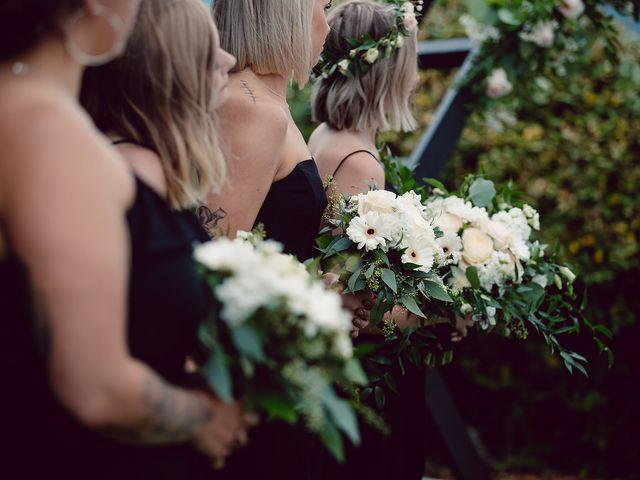 Edwin and Kayla's wedding in Victoria, British Columbia 35