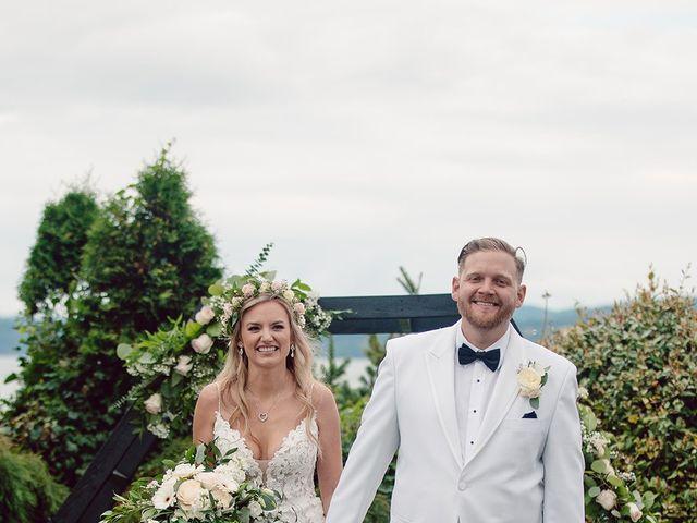 Edwin and Kayla's wedding in Victoria, British Columbia 40