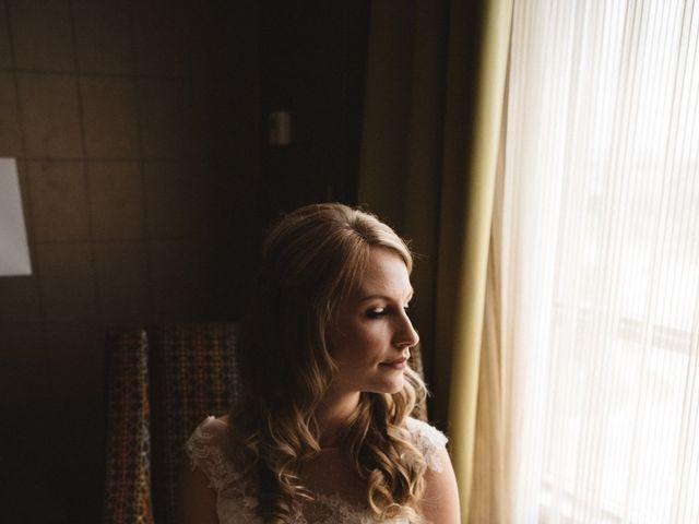 Garin and Basia's wedding in Brampton, Ontario 4