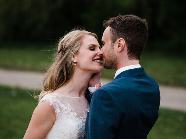 Garin and Basia's wedding in Brampton, Ontario 10