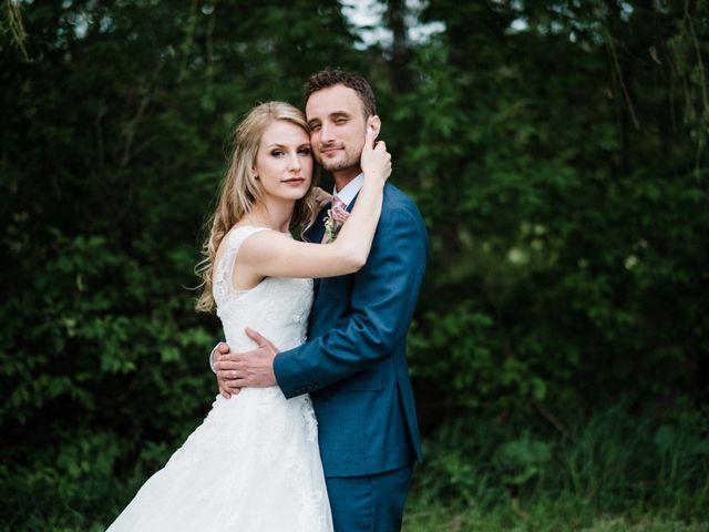 Garin and Basia's wedding in Brampton, Ontario 12
