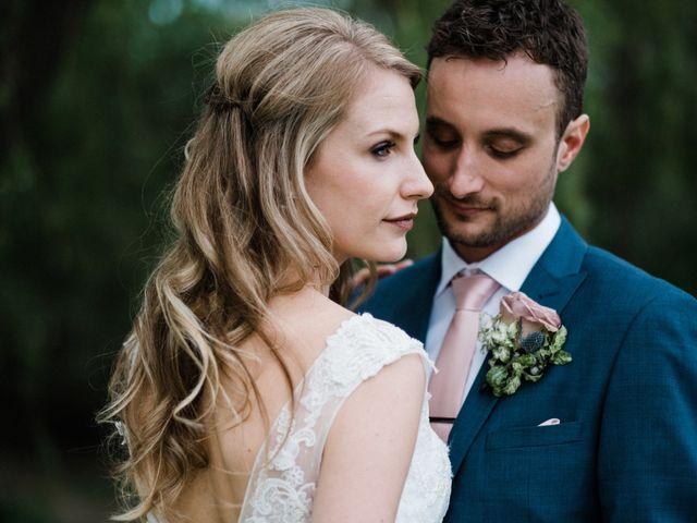 Garin and Basia's wedding in Brampton, Ontario 13