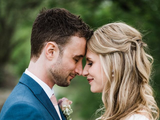 Garin and Basia's wedding in Brampton, Ontario 14