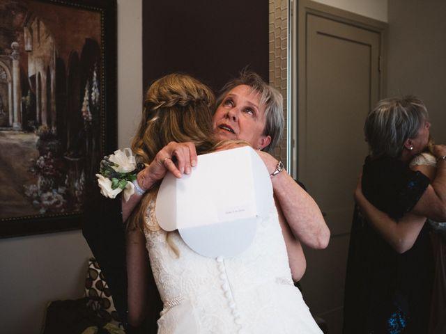 Garin and Basia's wedding in Brampton, Ontario 15