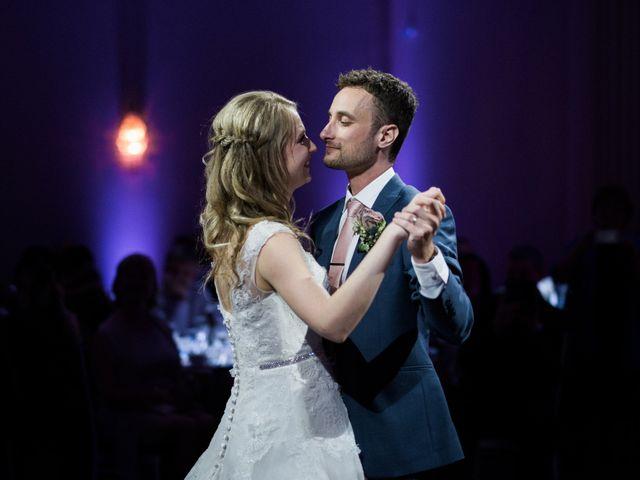 Garin and Basia's wedding in Brampton, Ontario 16