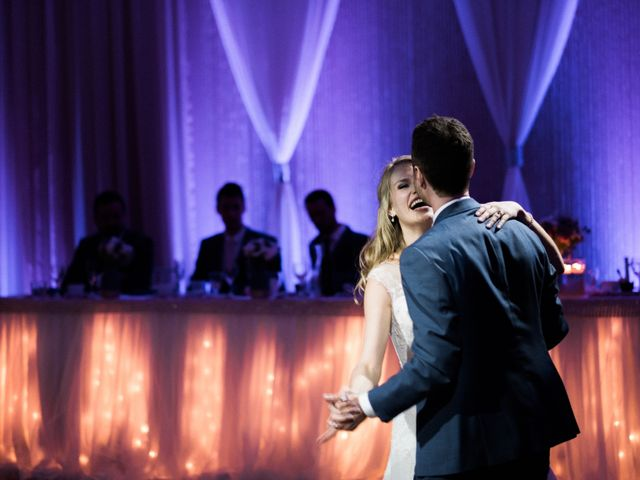 Garin and Basia's wedding in Brampton, Ontario 17