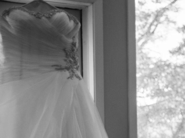 Cameron and Laura's wedding in Pickering, Ontario 6
