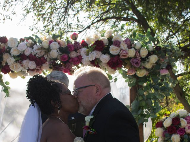Cameron and Laura's wedding in Pickering, Ontario 9