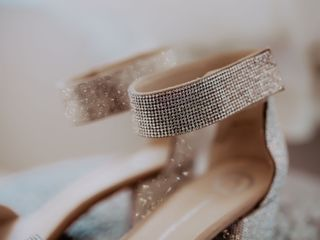 The wedding of Klaudia and Mike 3