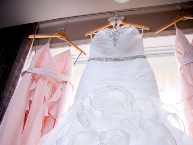 Kurtis and Danielle's wedding in Leduc, Alberta 14