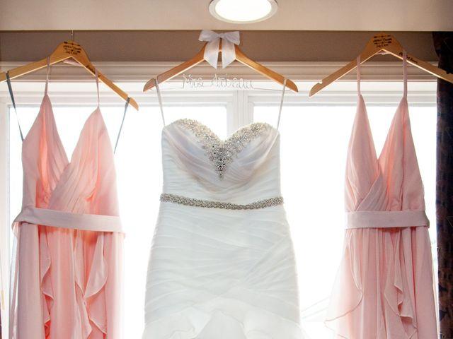Kurtis and Danielle's wedding in Leduc, Alberta 15
