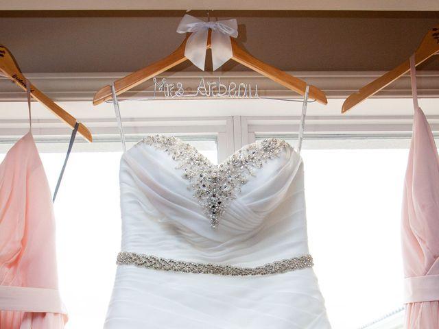 Kurtis and Danielle's wedding in Leduc, Alberta 16