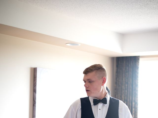 Kurtis and Danielle's wedding in Leduc, Alberta 21