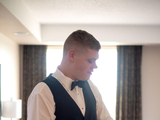 Kurtis and Danielle's wedding in Leduc, Alberta 22
