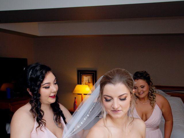 Kurtis and Danielle's wedding in Leduc, Alberta 27