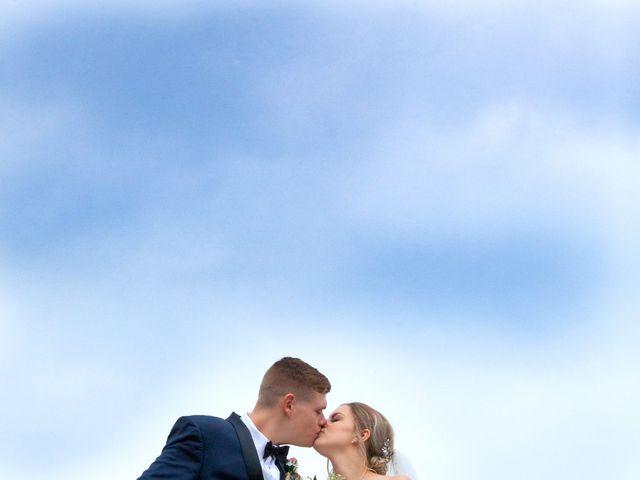 Kurtis and Danielle's wedding in Leduc, Alberta 34