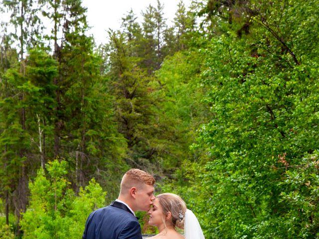 Kurtis and Danielle's wedding in Leduc, Alberta 35