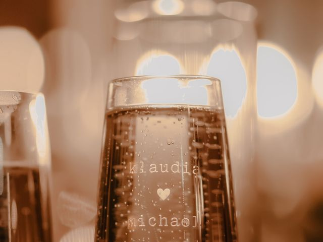 Mike and Klaudia's wedding in Richmond Hill, Ontario 19