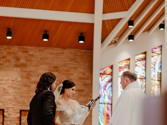 Mike and Klaudia's wedding in Richmond Hill, Ontario 112