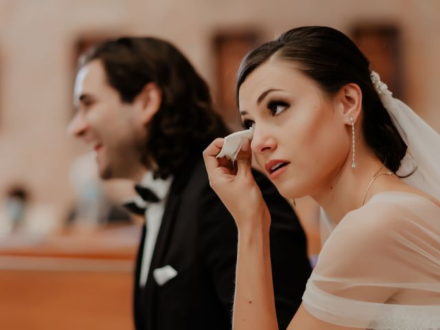 Mike and Klaudia's wedding in Richmond Hill, Ontario 114