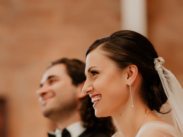 Mike and Klaudia's wedding in Richmond Hill, Ontario 116