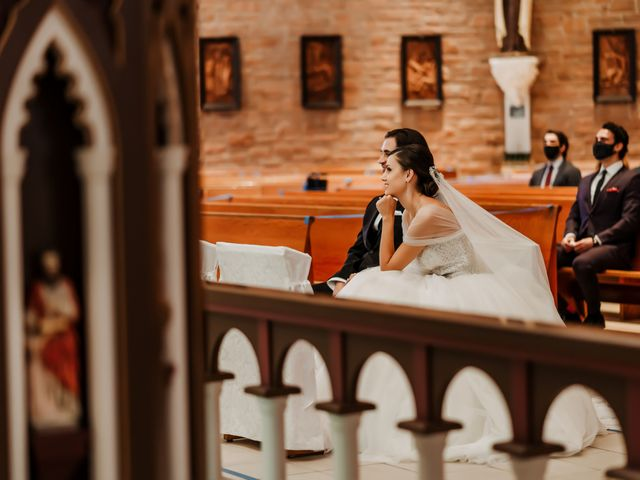 Mike and Klaudia's wedding in Richmond Hill, Ontario 117