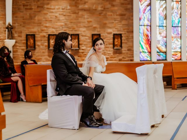 Mike and Klaudia's wedding in Richmond Hill, Ontario 103