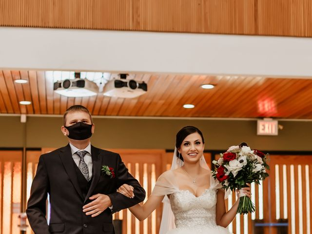 Mike and Klaudia's wedding in Richmond Hill, Ontario 99