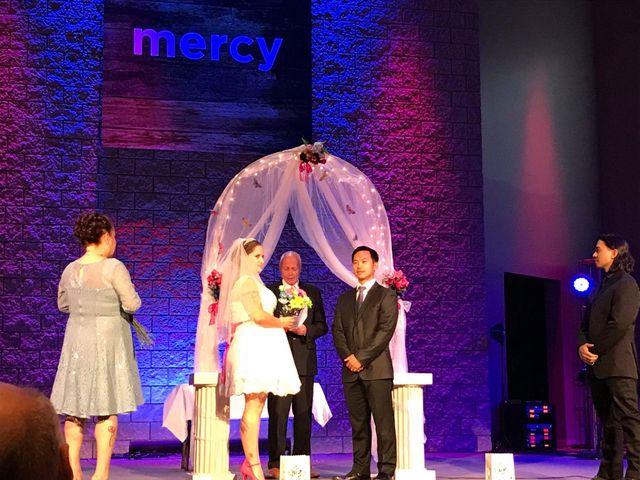 Rob and Amanda 's wedding in Edmonton, Alberta 6