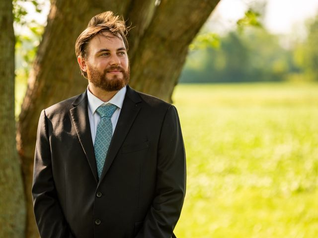 Eric and Kendall's wedding in Oxford Station, Ontario 36