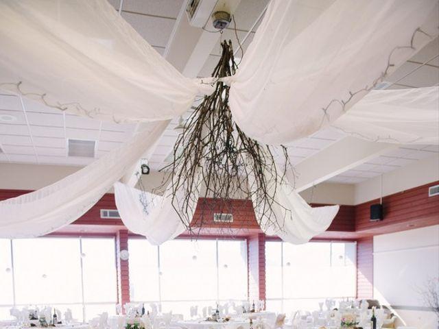 Ryan and Salena's wedding in Terrace, British Columbia 4