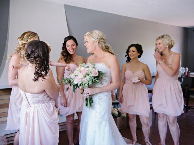 Ryan and Salena's wedding in Terrace, British Columbia 19