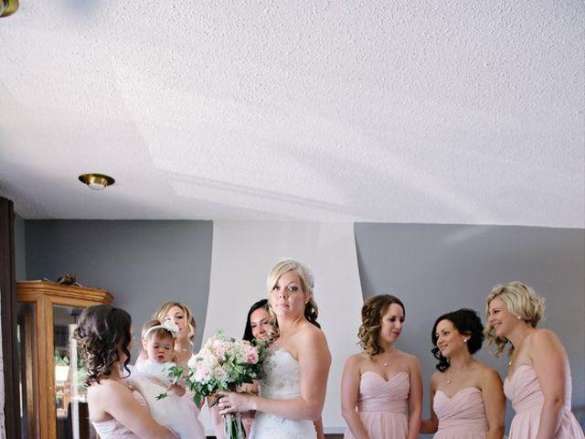 Ryan and Salena's wedding in Terrace, British Columbia 21