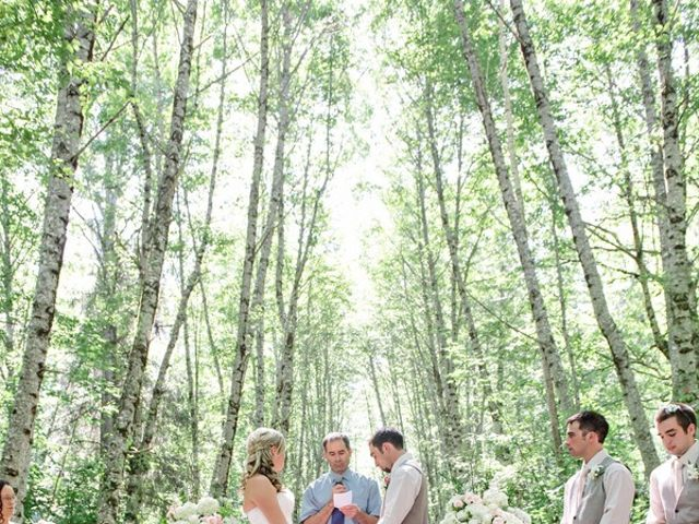 Ryan and Salena's wedding in Terrace, British Columbia 22