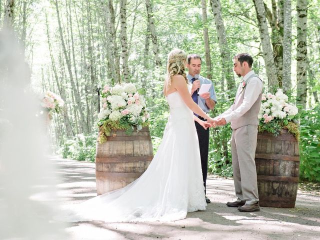 Ryan and Salena's wedding in Terrace, British Columbia 23