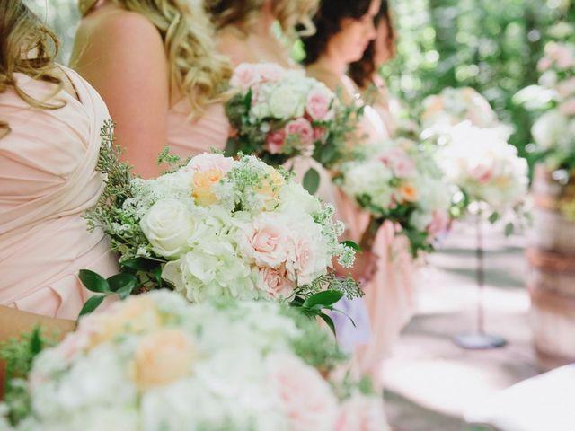 Ryan and Salena's wedding in Terrace, British Columbia 24