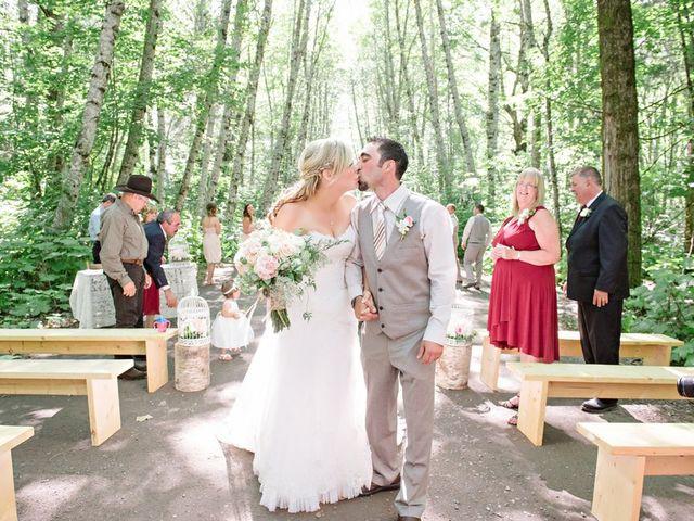 Ryan and Salena's wedding in Terrace, British Columbia 25
