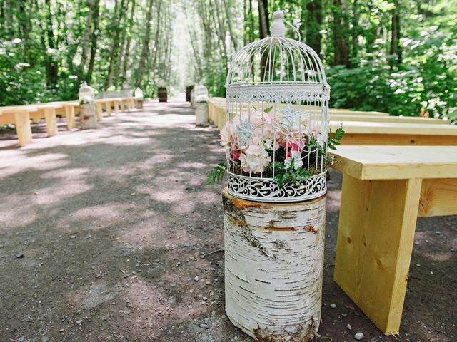 Ryan and Salena's wedding in Terrace, British Columbia 27