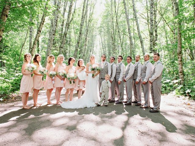 Ryan and Salena's wedding in Terrace, British Columbia 29