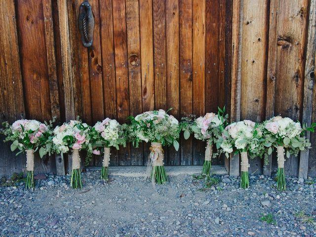 Ryan and Salena's wedding in Terrace, British Columbia 38