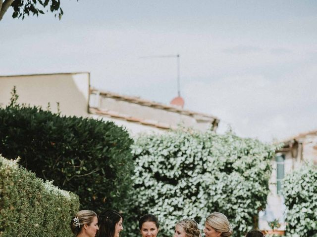 Joe and Lilly's wedding in Victoria, British Columbia 24
