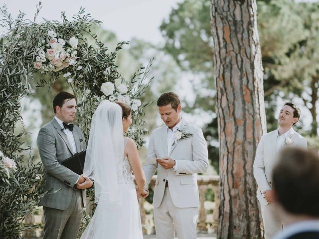 Joe and Lilly's wedding in Victoria, British Columbia 20