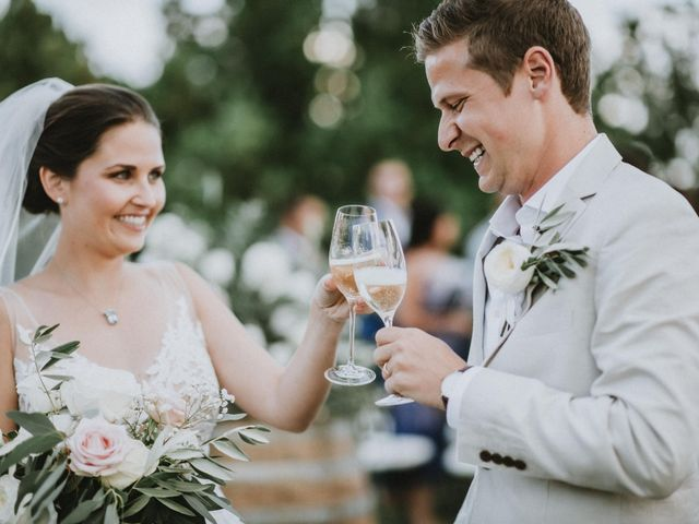 Joe and Lilly's wedding in Victoria, British Columbia 22