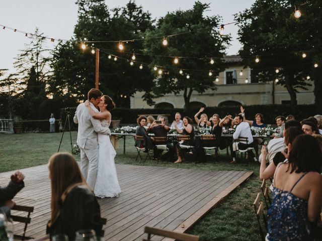Joe and Lilly's wedding in Victoria, British Columbia 39